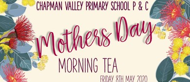 30th Annual CV Primary School P&C Mother's Day Morning Tea