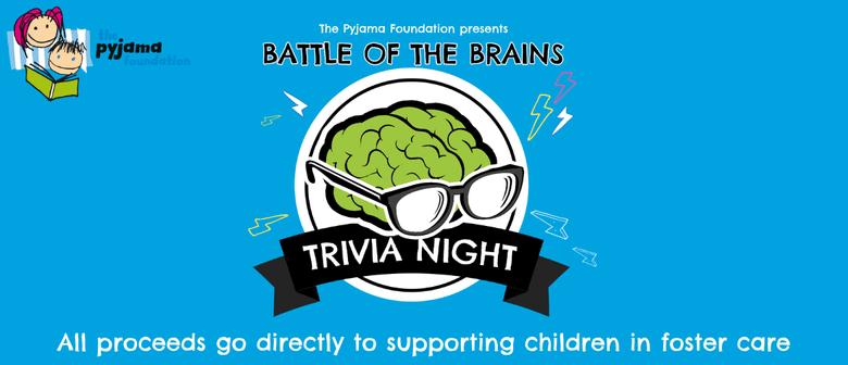 The Pyjama Foundation's 'Battle of The Brains' Trivia Night