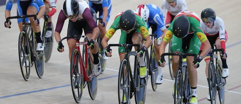 2020 Cycling Australia Track National Championships