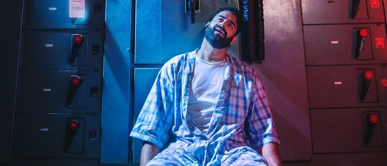 Firdi Billimoria – Faceplant Lobotomy: Melbourne Comedy Fest: CANCELLED