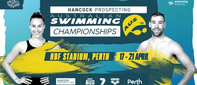2020 Hancock Prospecting Australian Swimming Championships: CANCELLED