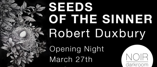 Image for Seeds of The Sinner
