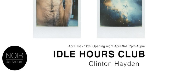Image for Idle Hours Club
