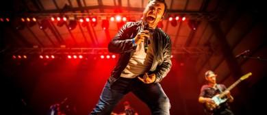 Travis Collins – Weekend Throwdown Tour: CANCELLED