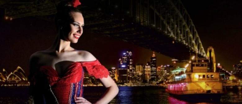 Cabaret Dinner Cruise – Australia Day