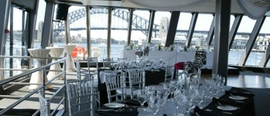 Clearview Dinner Cruise Australia Day