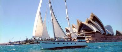 Sydney Sundancer Australia Day