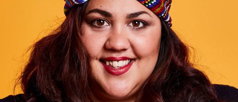 Steph Tisdell – Baby Beryl – Sydney Comedy Festival