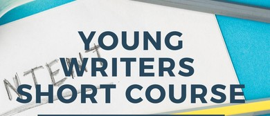 Young Writers Short Course