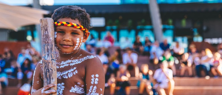 Bunuru Festival