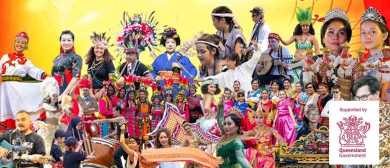 Gold Coast Harmony Festival