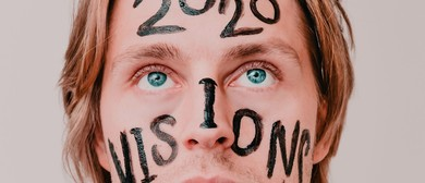2020 Visions (What If I Hadn't Gone Blind?) – MICF: CANCELLED