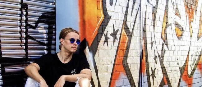 Image for Austin Mackay – Debut EP Tour
