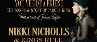 You've Got a Friend - the Songs & Story of Carole King