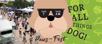 Paws-Fest Brisbane 2020
