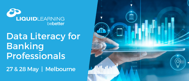Data Literacy for Banking Professionals