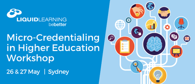 Micro-Credentialing in Higher Education Workshop