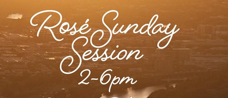 Rosé Sunday Session