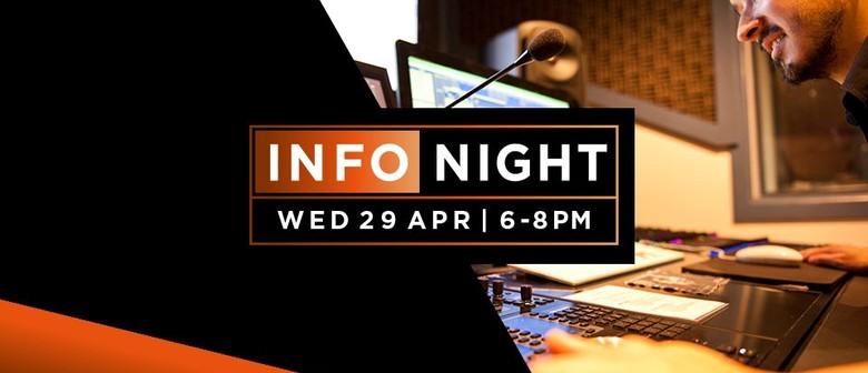 SAE Adelaide Info Night: POSTPONED