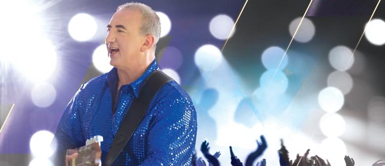 Neil Diamond Show Featuring Paul McKenna: CANCELLED