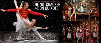 The Nutcracker & Don Quixote – Imperial Russian Ballet