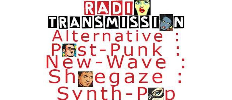 Radio Transmission: Alternative Music Party