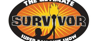 The Ultimate Survivor Super Fan Quiz Show: POSTPONED
