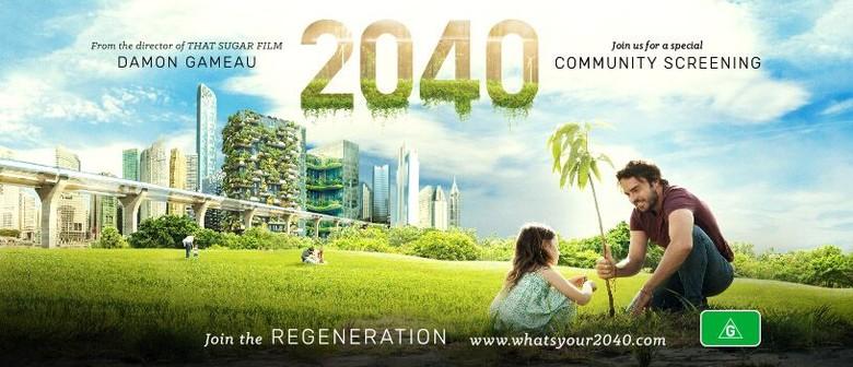 2040 Film Screening