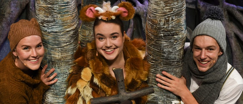 The Gruffalo's Child: POSTPONED