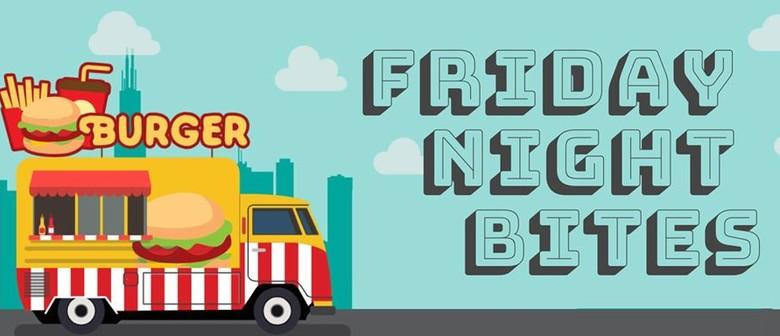 Stockland's Friday Night Bites