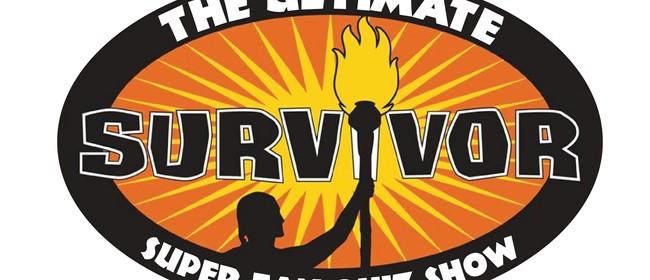 Image for The Ultimate Survivor Super Fan Quiz Show