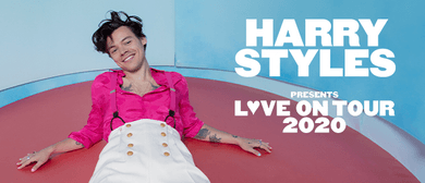 Harry Styles – Love On Tour 2020