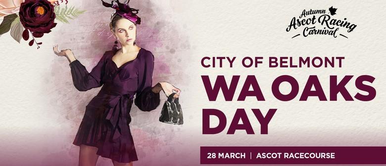 City of Belmont WA Oaks Day