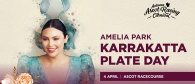 Amelia Park Karrakatta Plate Day