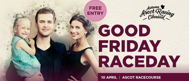 Good Friday Raceday