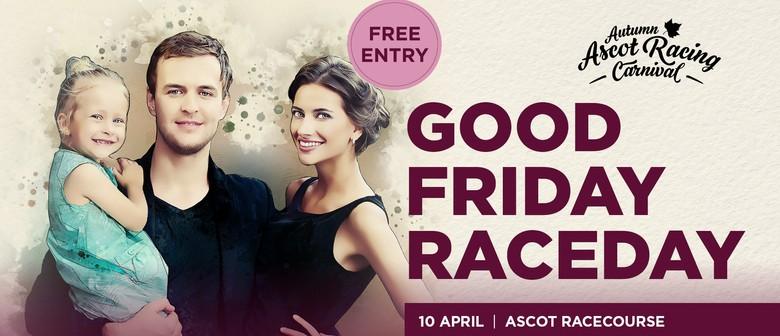 Good Friday Raceday