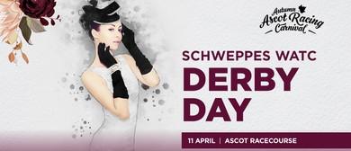 Schweppes WATC Derby Day