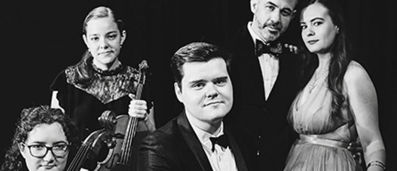 A Morning with Bernstein – Sunshine Melodies