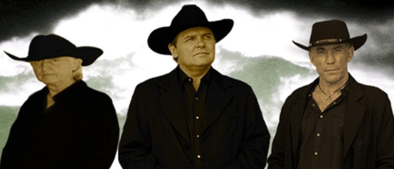 Highwaymen – Outlaws of Country