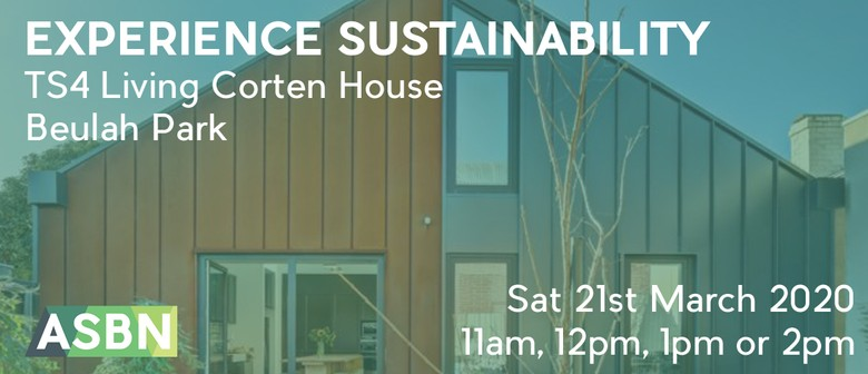 Experience Sustainability House Tour