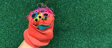 Silly Socks | Little Artlab