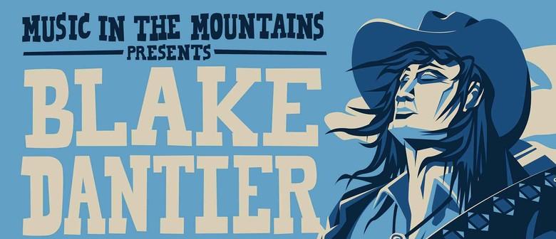 Blake Dantier & The Smokin' Guns: Slack-Off Sundays