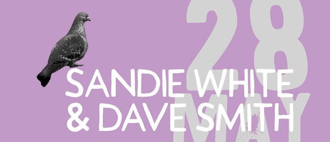 Image for Sandie White & Dave Smith: Chasin' The Bird