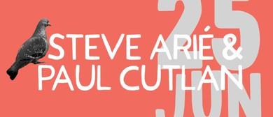 Steve Arié & Paul Cutlan: Chasin' The Bird