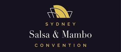 Sydney Salsa & Mambo Convention