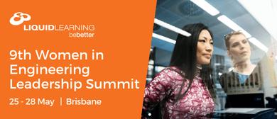 9th Women in Engineering Leadership Summit