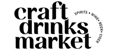 Craft Drinks Market: POSTPONED