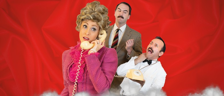 Faulty Towers The Dining Experience in Melbourne: POSTPONED