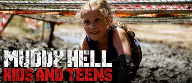 Muddy Hell Yarra Valley – Kids + Teens Obstacle Course: POSTPONED
