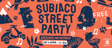 Subiaco Street Party: CANCELLED
